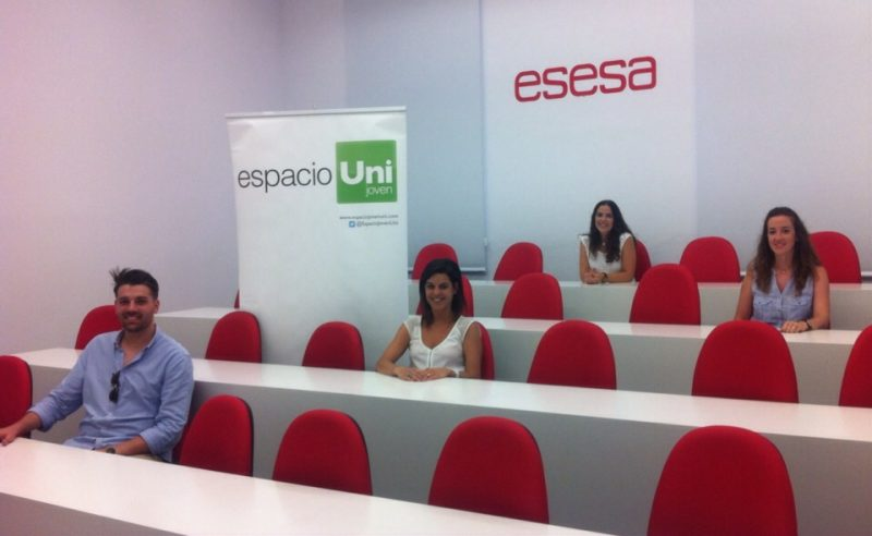 Becas MBA