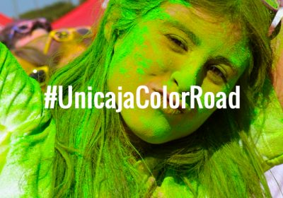 Unicaja Color Road