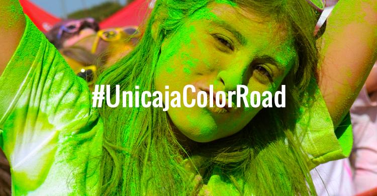 Unicaja Color Road