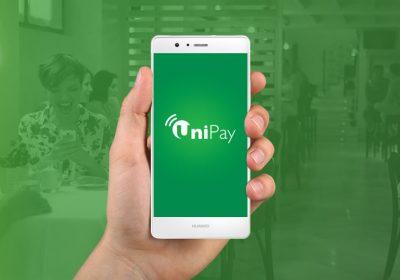Con UniPay, ¿quién necesita cambio en el bolsillo?