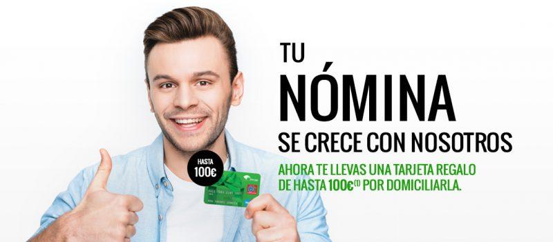 Tu n mina en unicaja banco tiene premio espacio joven uni for Unicaja banco oficinas