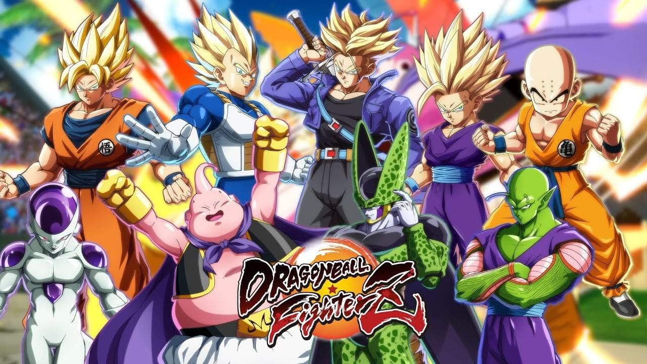 Dragon Ball FighterZ arrasa con más de dos millones de copias vendidas