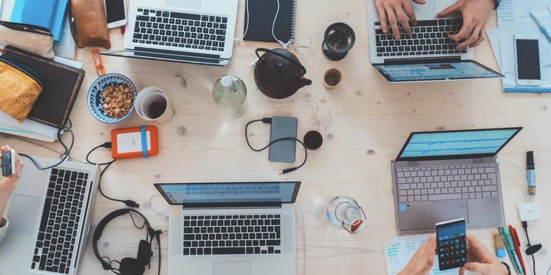 Las próximas tendencias para las organizaciones y sus equipos