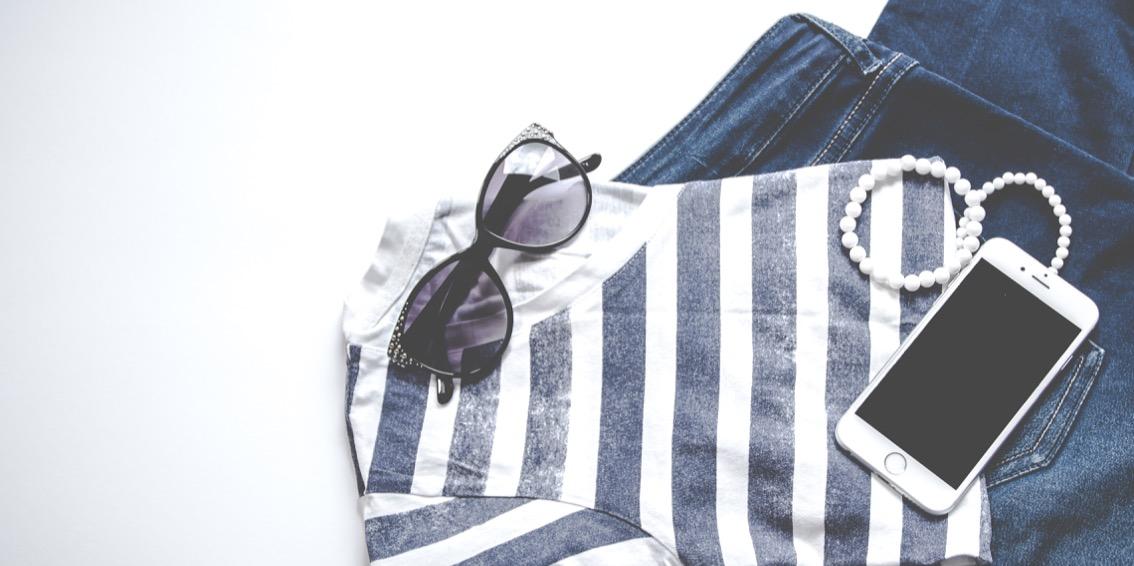 Mejora tus outfits con estas aplicaciones de moda