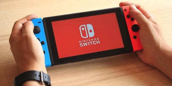 Nintendo Switch, cerca de las 20 millones de consolas distribuidas