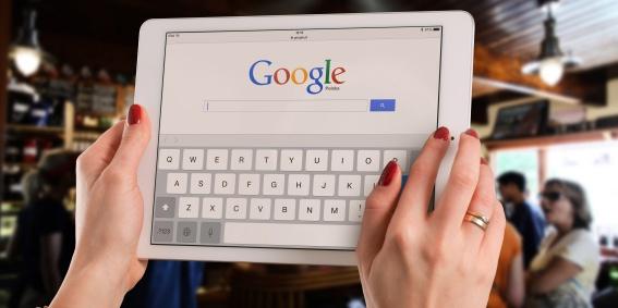 Productos de Google