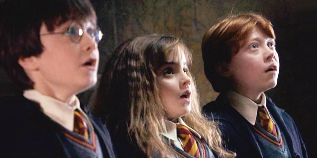 Harry Potter Videojuego