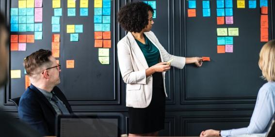 ranking de necesidades de las empresas