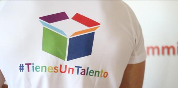 e-talent