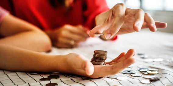 cómo llevar las finanzas en pareja