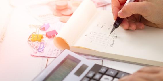 cómo distribuir tu presupuesto personal
