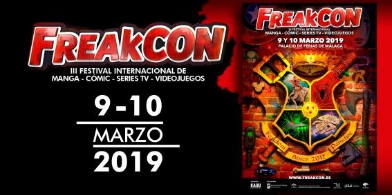 FreakCon