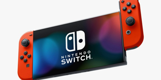 dos nuevos modelos de Switch