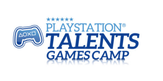 PlayStation®Talents Games Camp