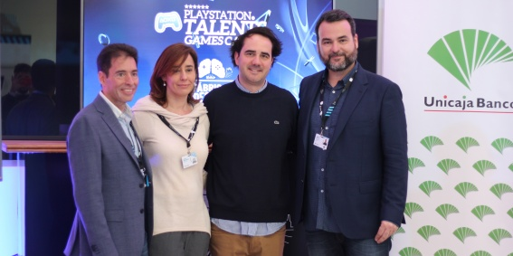 Entrevistamos a Iker Uncilla, responsable de PlayStation Talents