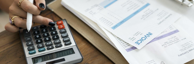 como hacer facturas